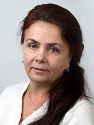 Бородич Ирина Александровна