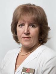 Боровикова Марина Владимировна