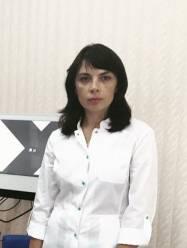 Буценко Татьяна Николаевна