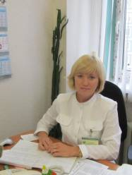 Бугаенко Елена Анатольевна