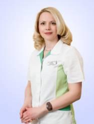 Бугаева Светлана Владимировна