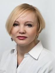 Буглаева Людмила Витальевна