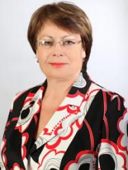 Букач Наталья Измайлова