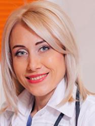 Бурак Наталья Дмитриевна