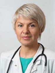 Бурак Елена Михайловна