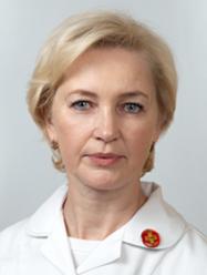 Бузыновская Наталия Евгеньевна