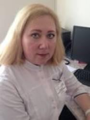 Грушевская Светлана Владимировна