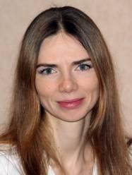 Цаба Наталья Васильевна