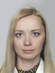 Царик Елена Сергеевна