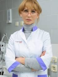 Чайка Ирина Ивановна