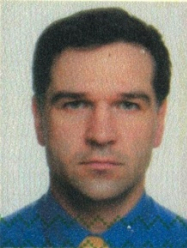 Чекан Валерий Леонидович