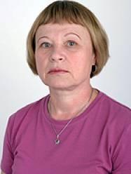 Черченко Наталья Николаевна
