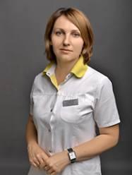 Чередниченко Ирина Анатольевна