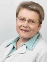 Черенкевич Светлана Александровна