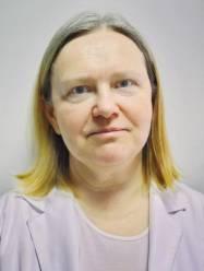 Чеушева Татьяна Александровна
