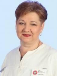 Чиж Людмила Вячеславовна