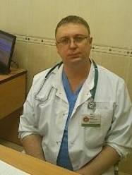 Чураков Андрей Владимирович