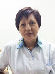 Цилина Зоя Павловна