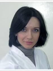 Данилович Людмила Константиновна