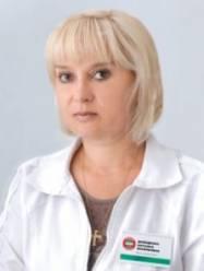 Давиденко Наталья Васильевна