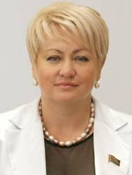 Шилова Светлана Дмитриевна