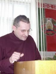 Небосько Юрий Федорович