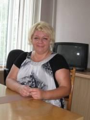 Дичанкина Жанна Павловна