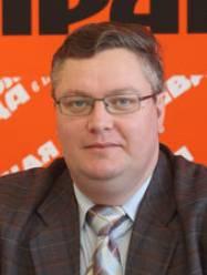 Панкратов Олег Валентинович