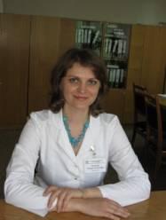 Пивоварова Татьяна Алексеевна