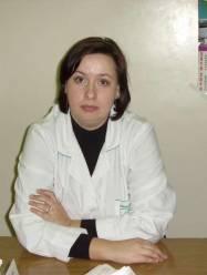 Ловчиновская Юлия Анатольевна