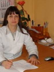 Барцевич Ирена Генриховна
