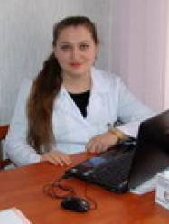 Иванцова Анастасия Александровна