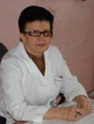 Ковальчук Людмила Анатольевна