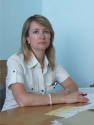 Петина Ольга Владимировна