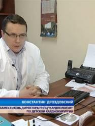 Дроздовский Константин Викентьевич