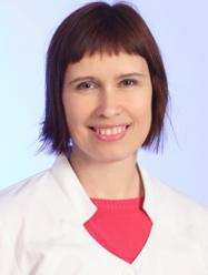 Базевич Татьяна Ивановна