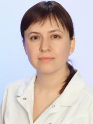Беляева Наталия Владимировна