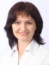 Гричинская Инга Александровна