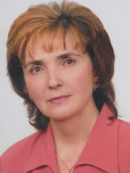 Завада Елена Николаевна