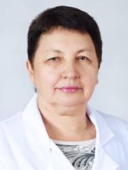 Абрамова Ольга Викторовна
