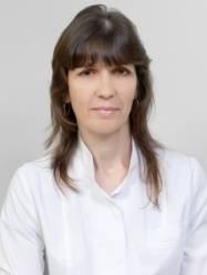 Зарецкая Светлана Владимировна