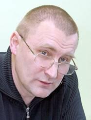 Тесаков Дмитрий Кимович
