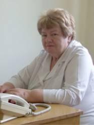 Стасенко Галина Яковлевна