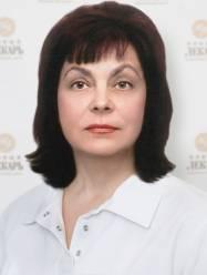 Смольская Ирина Валентиновна