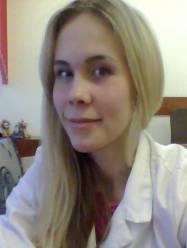 Назарова Ольга Петровна