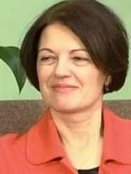 Саванович Ирина Ивановна