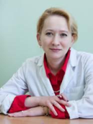 Кудина Оксана Леонидовна