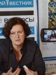 Песоцкая Марина Владимировна