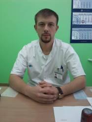 Езерский Алексей Францевич