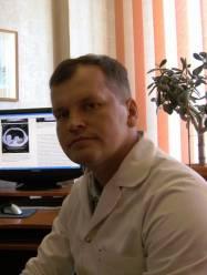 Зуев Николай Николаевич